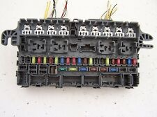 Honda Jazz Fuse box (2005-2008)