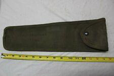 US KOREAN ERA M1C M1D M1 GARAND SNIPER SCOPE CASE M65 FOR M73B1 M81M82 MRT   A20