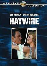 Haywire (2-Disc) NEW DVD