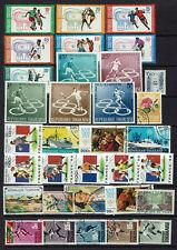 "TOGO ""small collection mnh, xfu - sets - SPORTS"" E931f"