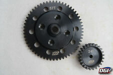 Losi DBXL gears 24/57 pinion spur