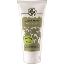 3 x 75g Rainforest Remedies Lemon Myrtle Hand Cream