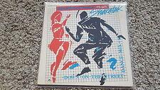 Shakatak - Down on the street 12'' Disco Vinyl