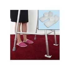 Lightweight Folding Walking Glides Frame Support Lightweight Aid Zimmer Mobility