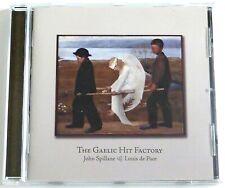 The Gaelic Hit Factory - John Spillane & Louis de Paor - EMI 2006 - CDGHF1 -Good
