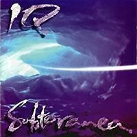 IQ - Subterranea (NEW CD)