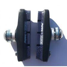 1 Pair of replacement brake pads for Brompton and Brompton Electric - SwissStop
