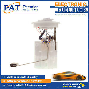 PAT Electronic Fuel Pump for Volvo V40 T3 T4 T5 1.5L 2.0L 2013-2018