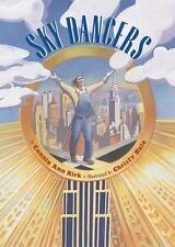 Sky Dancers-ExLibrary