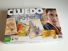 Cluedo - Harry Potter -Edition-