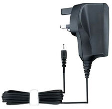 Mains Wall Home Charger For Nokia Asha 201 2010 300 3000 302 3020 303 3030 Black