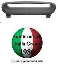 MASCHERA MASCHERINA COFANO ANTERIORE C/FORO VERN MINI COOPER S 01>06 2001>2006