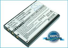 NEW Battery for FALK CROSS IBEX IBEX 30 CPF-1035 Li-ion UK Stock