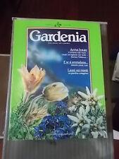 """""""GARDENIA"""" RIVISTA MENSILE n°39 LUGLIO 1987"""