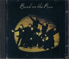 McCartney/Wings Band On The Run DCC ORO CD GIAPPONE First