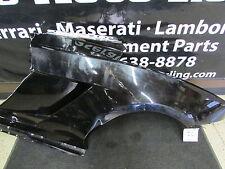 Lamborghini Gallardo Coupe, LH, Left Rear Quarter Panel, Damaged P/N 408809009
