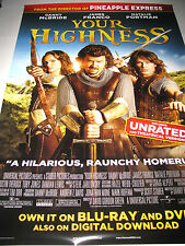 Your Highness Poster Ebay
