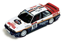1/43 BMW M3 E30   Rthmans Racing Tour de Corse 1987  B.Beguin