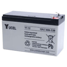Battery/ Electric