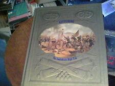 The Civil War, Gettysburg, The Confederate High Tide by Champ Clark wb14