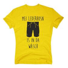 Herren-T-Shirts mit Rundhals-Ausschnitt für in Größe 3XL