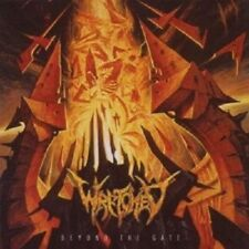Wretched-Beyond The Gate CD NUOVO