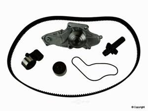 Engine Timing Belt Kit with Water Pump fits 2000-2004 Honda Odyssey Pilot  GATES