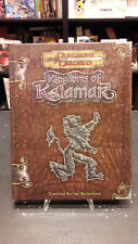D&D Dungeons Dragons Kingdoms of Kalamar 3° edizione inglese D20 system
