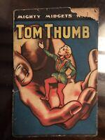 Mighty Midgets No.16 Tom Thumb