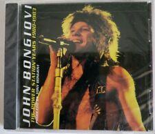 Bon Jovi, Jon : Power Station Years (1980-1983) CD - (Sealed)