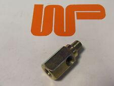 CLASSIC MINI -  OIL PRESSURE GAUGE PIPE SCREW-IN ADAPTER T PIECE TP