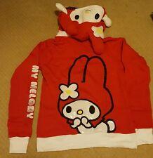 My Melody x Hoodsbee Hello Kitty's Supercute Friendship Festival SCFF NWT SzMed