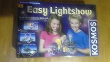 kosmos experimentierkasten Easy Lightshow