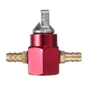 """1/4"""" Fuel Gas Shut Cut Off Valve Filter For Tecumseh 34279A 34279B 34729 740003B"""