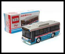 TOMICA Keihin express Isuzu Erga Bus 1/141 Tomy Diecast Car New