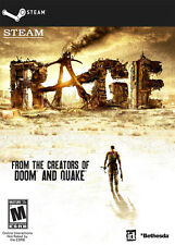 RAGE (STEAM GIFT) DIGITAL