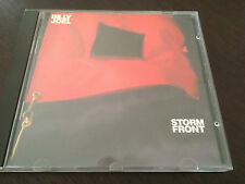 """""""Storm Front""""  Billy Joel (CD, CBS, Made in USA, 1989) Didn't Start The Fire*VGC"""