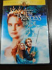 The Princess Bride Special Edition Dvd 2001
