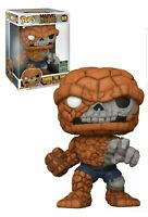 "Funko POP! #665 Zombie The Thing 10"" Super-Sized 2020 SDCC Limited - New, Mint"