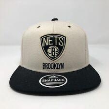 Brooklyn Nets Adidas Snapback Hat A6