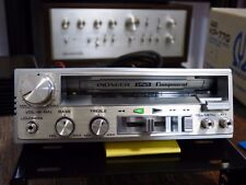 Pioneer KP-77G Vintage Cassette Deck.  Car stereo  Auto Reverse NEW IN BOX