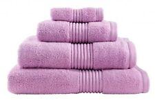 1 Articles et textiles rose coton pour la salle de bain