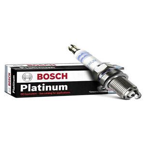 BOSCH OE Platinum Spark Plug For VOLVO S40 S90 S60 V70 6758 FR7DPP+