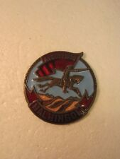 Military. Soviet and Russian Army and  Navy. Pin Badge. USSR. Russia.