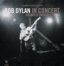 Bob Dylan In Concert Brandeis 1963 Vinyl LP New Album