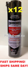 12 Chaindrite Crawling Insect Spray,Cockroaches,Bedbugs,Fleas,Ants,Spiders,Moths
