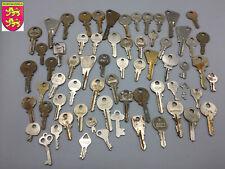 Lot de Clés Clefs Cadenas et autres ......Vintage Padlocks Keys