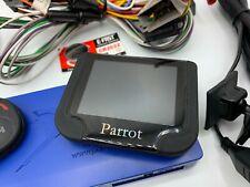 Parrot MKi9200 Bluetooth Music Streaming Hands free Car Kit v3.10 colour LCD USB