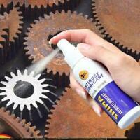 Ultimate Rust Remover Antirust Lubricant Home Kit 120ml V3I8