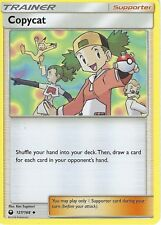 Pokemon SM Celestial Storm Trainer Card: Copycat - 127/168